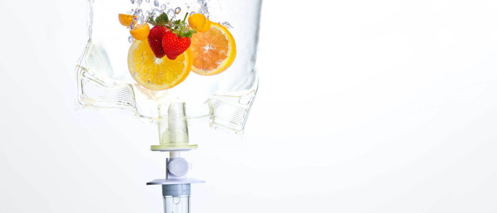 All About IV Nutritional Therapy