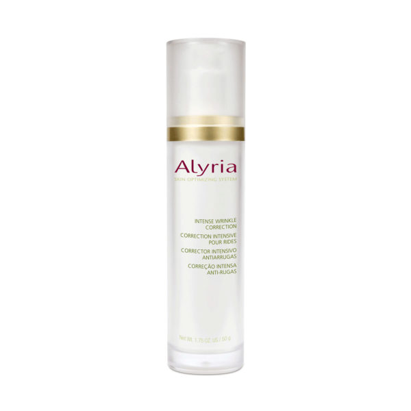Alyria Intense Wrinkle Correction