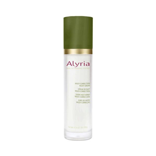 Alyria Multi-Correction Night Serum
