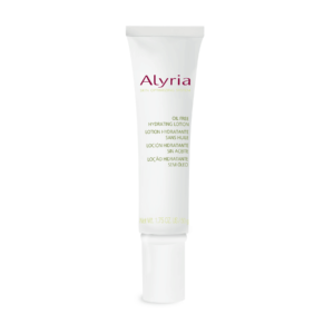 Alyria Oil Free Hydrating Lotion