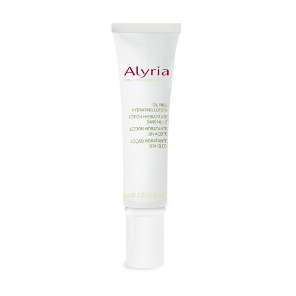 Alyria Oil Free Hydrating Lotion