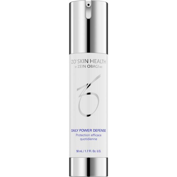 ZO Skin Health Daily Power Defense