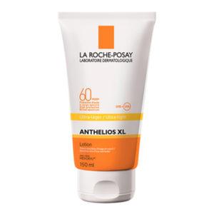 La Roche-Posay 60 SPF Body Lotion Ultra-fluid